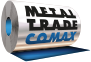 METAL TRADE COMAX, a.s. logo