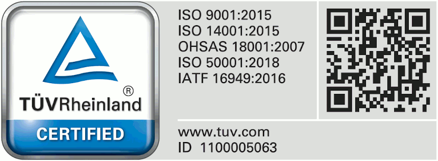 Certificate Quality Mark