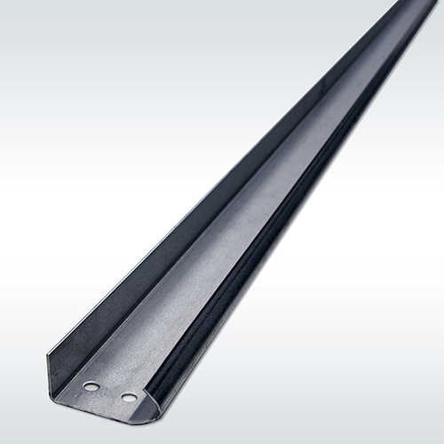 Vertical track 1.5 mm