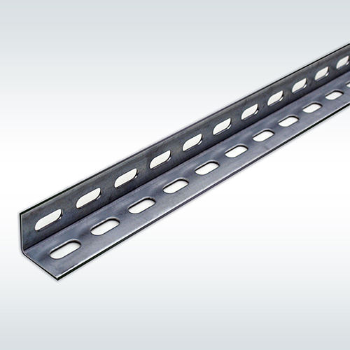 Perforated L-Profile 2.0 mm