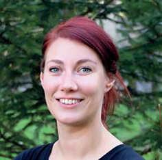 personalistka Kateřina Snopková