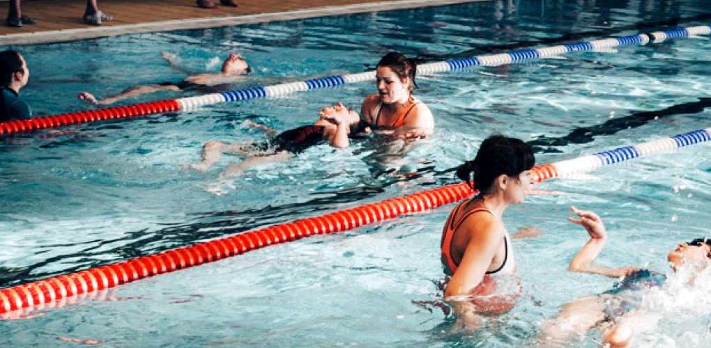Pomáháme zdravotně postiženým dětem v jejich sportovních aktivitách