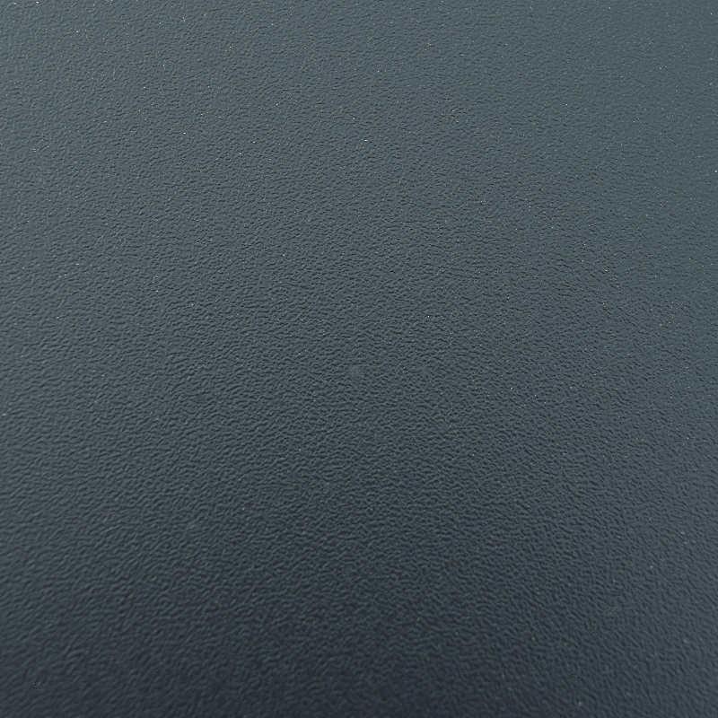 PVC foil Satin Grey