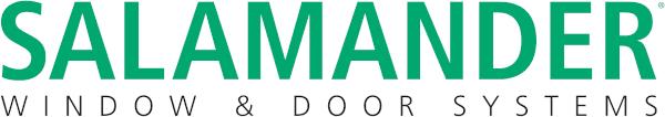 Salamander window & door systems Logo