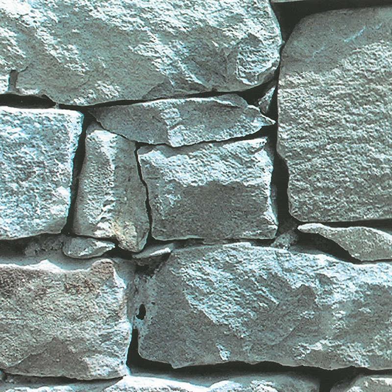 PET foil Stone Effect